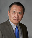 Headshot of Ge Lin Kan, Ph.D.