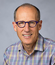 Headshot of Greg Hise