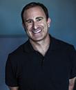 Headshot of Greg Blake Miller