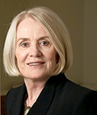 Headshot of Mary Guinan, MD, Ph.D.