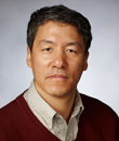 Headshot of Hualiang (Harry) Teng