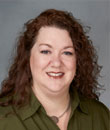 Headshot of Vivian Surwill