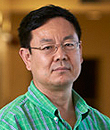 Headshot of Hongtao Yang