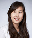 Headshot of Hyelin (Lina) Kim, Ph.D.