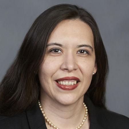 Margarita (Maggie) Huerta, Ph.D.