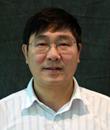 Headshot of Hui Zhang