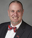 Headshot of Jacob Thompson, Ph.D.
