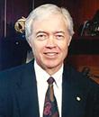 Headshot of James H. Frey, Ph.D.