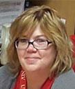 Headshot of Janet Hollinger