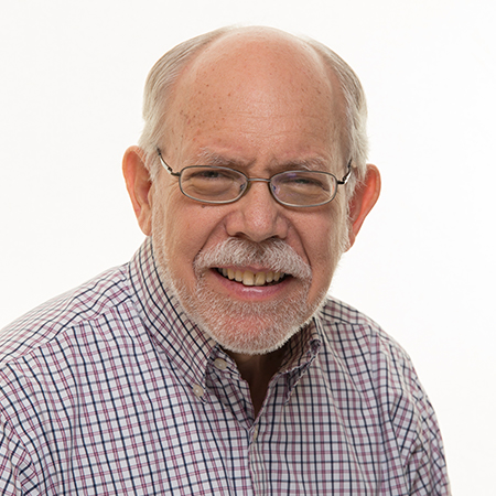 Jerry Schefcik