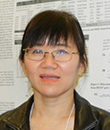 Headshot of Jingchun Chen, M.D., Ph.D.