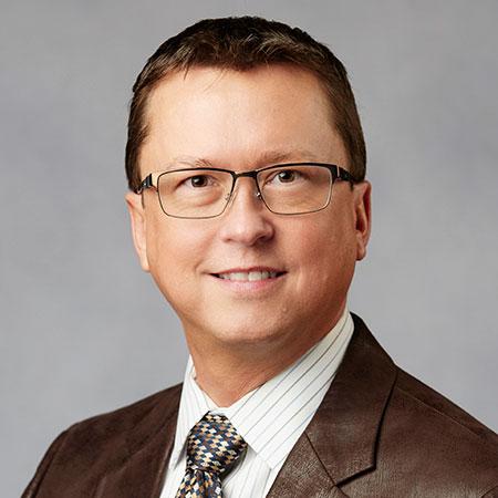 Judd Harbin