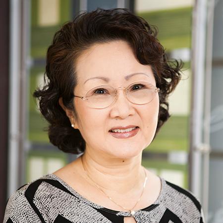 June Cho