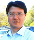 Headshot of Dr. Justin Zhan