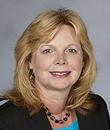 Headshot of Karen P. West