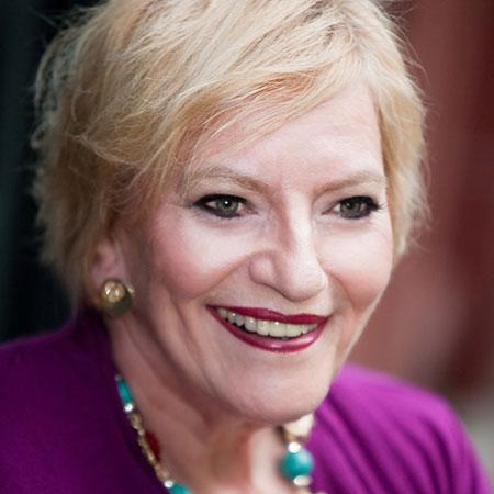 Photo of Kay Goss