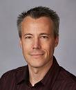 Headshot of Kris Davidson