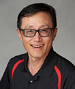 Headshot of Kwang J. Kim, Ph.D.