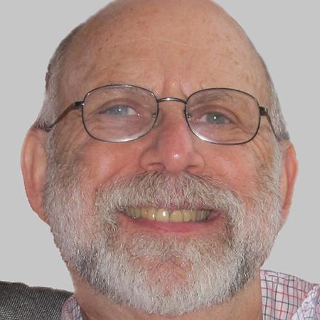 Headshot of Lawrence C. Zoller