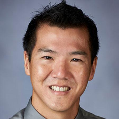 Jared Lau, Ph.D.