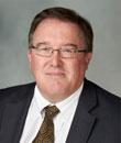Headshot of Lawrence J. Mullen