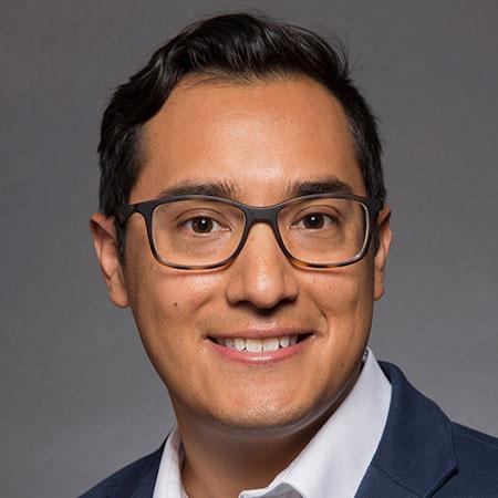 Erick Lopez Headshot