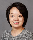 Headshot of Zihui Ma, Ph.D.