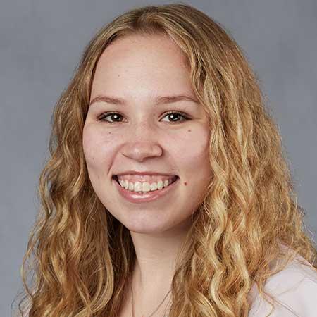 Madison Frazee