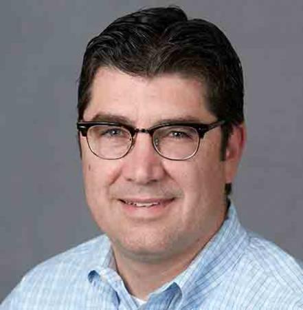 Headshot of Mario Gaspar De Alba, M.D., F.A.A.P.