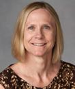 Headshot of Mary Riddel, Ph.D.