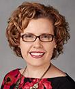 Headshot of Cindy Stella, M.S.