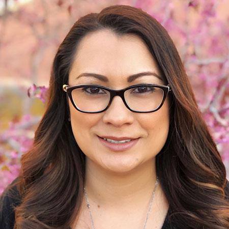 Melissa Hernandez-Gutierrez