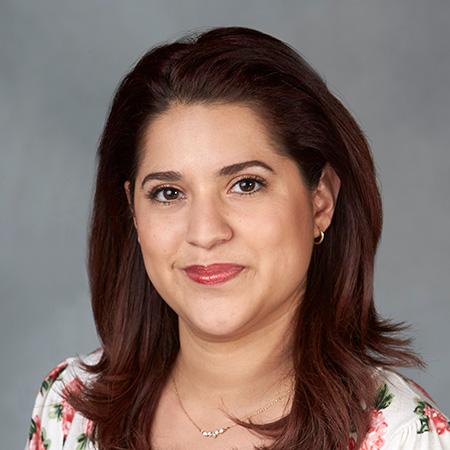 Melissa Manriquez's Portrait