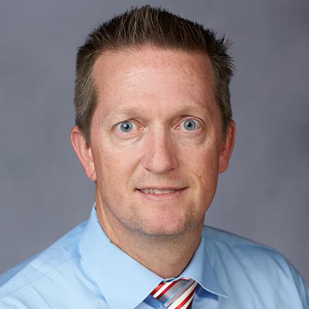 Merrill R. Landers