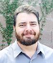 Headshot of Michael Genova, M.F.A.