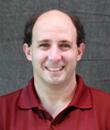 Headshot of Michael Pravica