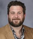 Headshot of Michael Ian Borer, Ph.D.