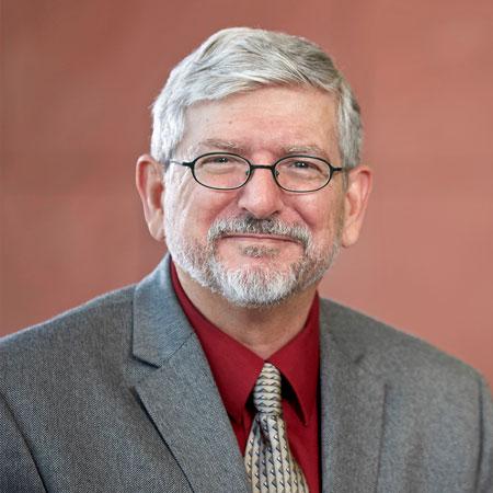 Headshot of Michael Lane Bruner, Ph.D.