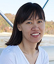 Headshot of Mira Han, Ph.D.