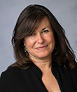 Headshot of Miriam Melton-Villanueva, Ph.D.