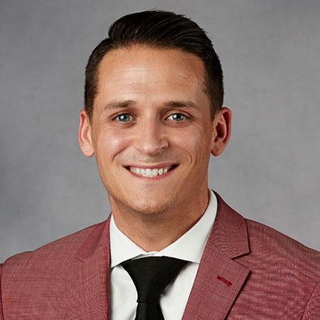 Mitch Keenan