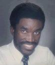 Headshot of Mohamed Kaseko