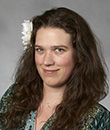 Headshot of Amanda Morgan, Ph.D., DHS, MPH