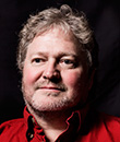 Headshot of Gil Kaupp