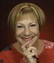Headshot of Susan Mueller, M.Ed.