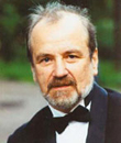 Headshot of Mykola Suk, D.M.A.