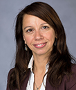 Headshot of Nadia Pomirleanu, Ph.D.
