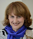 Headshot of Nancy J. Uscher, Ph.D.