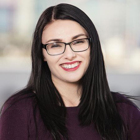 Headshot of Nicole Schultz