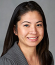 Headshot of Shelley Celeste In, PT, DPT